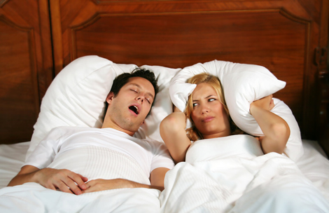Sleep Apnea Westlake Village